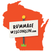 Rummage Wisconsin.com, Free Rummage Sale Classified Ads, Rummage Garage Sale, Auctions, Antiques, Collectibles,  Craft Fairs, Articles and Tips, Downloads