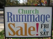 St Williams Parish Rummage Sale - Rummage Wisconsin com